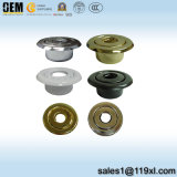 One/Two Piece Escuthceon Plate, Escutcheon Rosette Plate for Fire Sprinkler