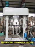 High Speed Planetary Mixer for Adhesives