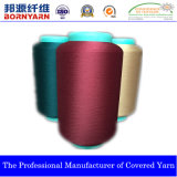Single Covered Yarn with The Spec 1040/96f (S/Z) EL+Ny
