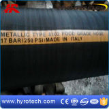 OEM Customized Food Grade Rubber Hose/Black Rubber Food Grade Hose