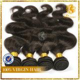 Hot Sale 7A Grade Virgin Peruvian Human Hair-C15