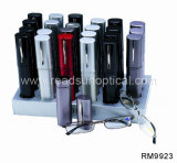 Fashion Metal Reading Glasses With Display and Case (RM9923)