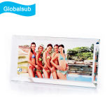 Women Sex Glass Photo Gift for Digital Printing
