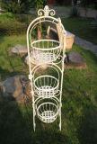 3-Tier Basket Planter Pot (PL08-4821)