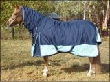 Waterproof and Breathable Turnout Horse Blankets (SMR1578)