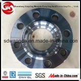 "JIS Ss400 16k 1"" Sch 40 Carbon Steel Forged Flange."