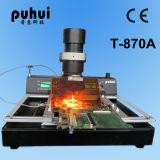 T870A BGA Repairing Machine/ Infrared BGA Rework Station/ IrDA SMD Welder