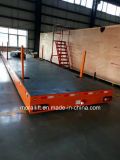 Injection Mold Transfer Car for Die Industry on Track