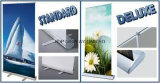 Outdoor and Indoor Retractable Banner Stand and Full Color Portable & Retractable Banner Stand for Trade Show or Promotion
