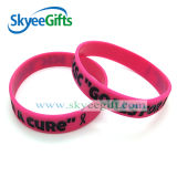 Custom Silicone Wristband for Promotional Gift