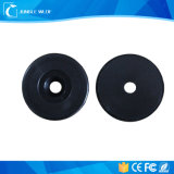ABS/PPS UHF Waterproof RFID Token Coin Tag