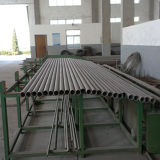 Stainless Steel Seamless Pipe Ss Smls Pipe