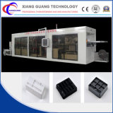 Plastic Thermoforming Equipment for Electronic Blister Packaging