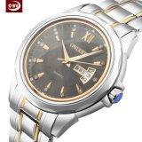 OEM Sapphire Glass Stainless Steel Men′s Wrist Watch