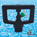 Irrigation Watering Damping Micro Sprinkler