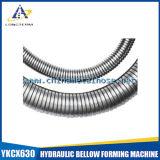 Corrugated Flexible Metal Hose/Manguera Flexible De Metal