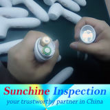 Facial Brush Quality Inspection / Initial Production Check /During Production Inspection/ Pre-Shipment Inspection