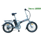 En15194/EMC Folding Electric Bicycle (LB2003)