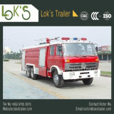 Fire-Fighting Truck Sinotruk Chassis