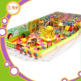 Ce Approved Kids Indoor Soft Play Area Soft Playground for School