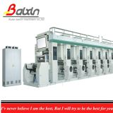 8units Gravure Printing Machine High Speed 250m/Min