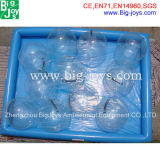 Inflatable Square Swimming Pool (BJ-P09)