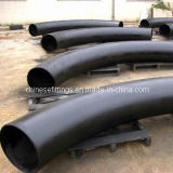 Seamless Duplex Stainless, Carbon, Alloy Steel Pipe Bend