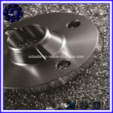 China Maunufacturer ASME ANSI Welding Neck Ms Steel Flange