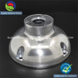 Aluminium / Aluminum Die Casting with LED Lamp Fixture Base Cover