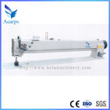 Long Arm One/Double Needle Industrial Sewing Machine for Bamboo Mat Du4420-L40