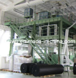 PP Spunbonded Nonwoven Machinery (S, SS, SMS)