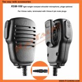 Remote Speaker Microphone for Hirose