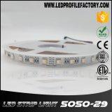 3m Adhesive 12V Waterproof LED Strip Light RGB LED Strip