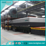 Landglass Forced Convection Tempered Glass Machine