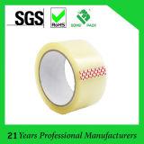 No Bubble BOPP Packing Tape Carton Sealing 48mmx50m