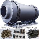 High Efficient Three Return Dryer/Three Cylinder Drying Machinery