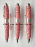 Promotional Crystal Gift Pen Glitter Gift Pen (LT-C006)