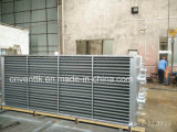 Finned Tube Carbon Steel Steam Condenser