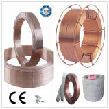 Aws a 5.17 Eh14 Submerged Arc Welding Wire