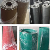 Black Red Green Oil-Resistance Nitrile Rubber Sheet