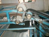 Waste Tire Recycling Machine (Max model)