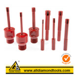 Non Core Drill Bits for Granite and Marble