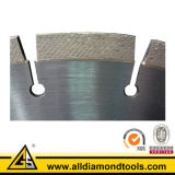 "10""-24"" Arix Diamond Saw Blade for Concrete & Granite"