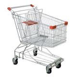 Shopping Carts 240l (JT-EC16)