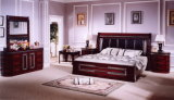 Classical Furniture-Bed (2219)