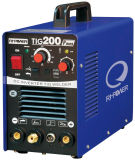 200A, Pulse Inverter TIG Welding Machine (TIG200p)