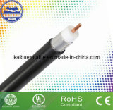 Qr500 Competitive Trunk Coaxial Cable with/Without Messenger