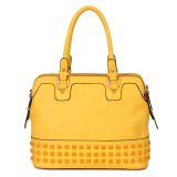 Studded Guangzhou Supplier Women Bags (MBNO034094)