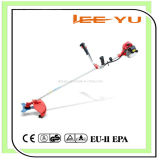 25.4CC 750wce Gasoline Shoulder Brush Cutter \Grass Trimmer (CGTB26)