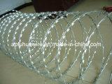 Good Quality Razor Wire (manufactory)